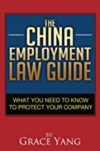 Best china employment law Reviews
