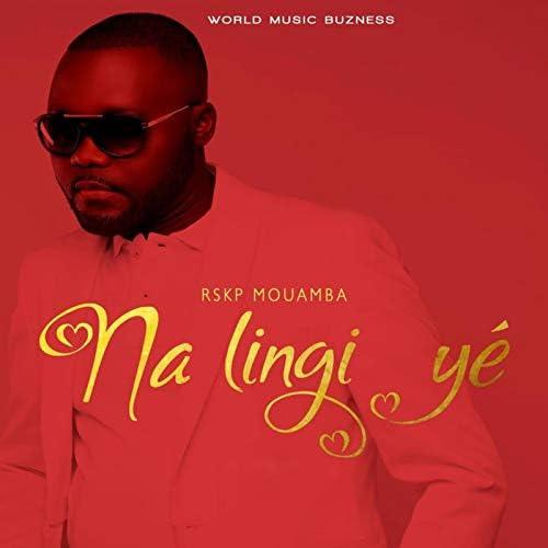Rskp Mouamba feat. Jacky Kingue