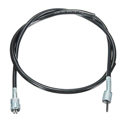 Alamor 40Inch Velocímetro Cable Flexible Eje Para Suzuki Gz125 Merodeador 1998-2010