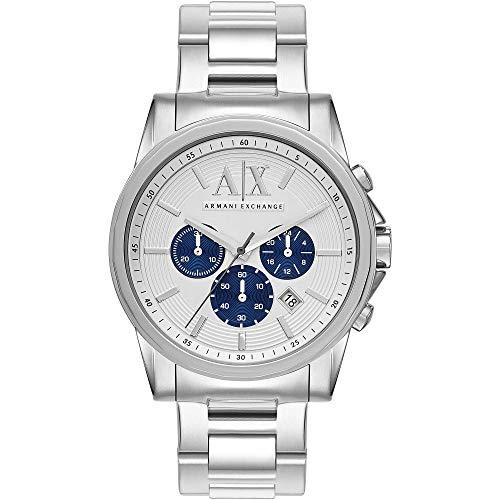 Orologio da polso da uomo Armani Exchange AX2500