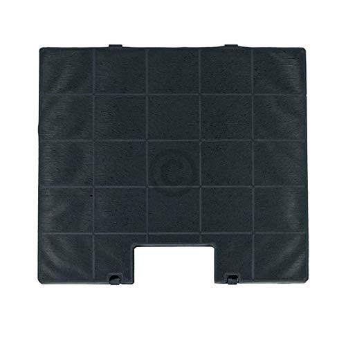 Aktivkohlefilter Filter Kohlefilter Ersatz für Gorenje 180177 300x280mm für DVG 8540 E Geruchsfilter Ersatzkohlefilter Dunstabzugshaube