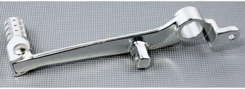 Wotefusi Motorcycle New Aluminum Over item handling Folding Brake Pedal New mail order Suzuki for