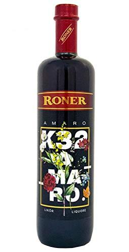 Amaro K32 Liquore 32% 0,70 lt. - Distilleria Roner