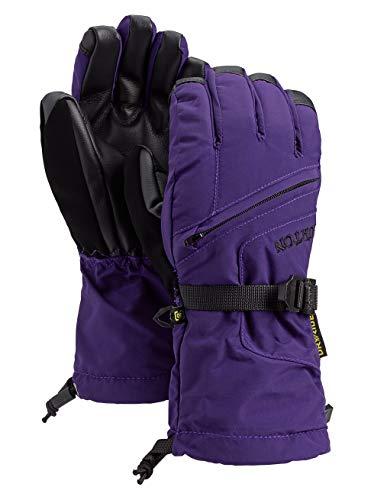 Burton Boys' Vent Glove, Parachute Purple, M