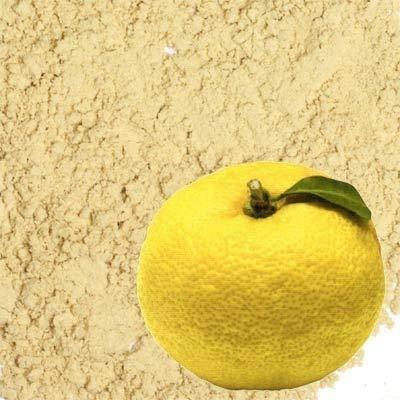 ゆずパウダー (内容量:業務用1Kg) 柚子粉末ユズパウダー