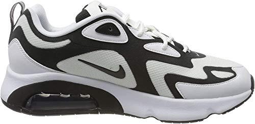 NIKE Air MAX 200, Zapatillas para Correr para Hombre