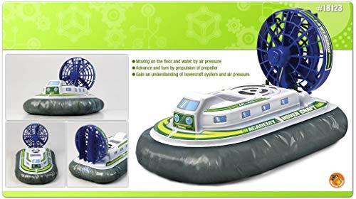 Hovercraft Educational Model Kit