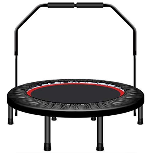 Indoor Trampoline Fitness Folding (48