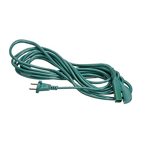 Cavo Elettrico di Alimentazione adatto per Vorwerk Kobold Folletto VK135, VK136 - VK 135, 136-7 metri - Cavo di collegamento - Adattabili