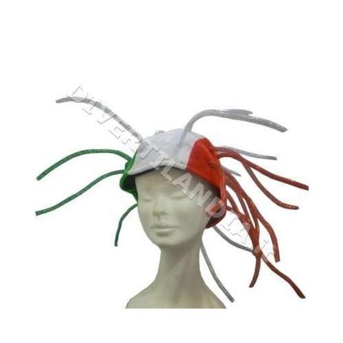 DIVERTILANDIA, Hat Spider Italie
