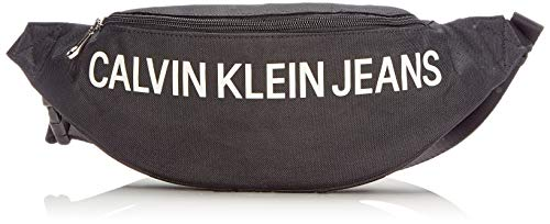 Calvin Klein Jeans Heren Sport Essentials L Street Pack Hengseltas, meerkleurig (BILLBOARD PRINT), 9.5x15x38.5 cm
