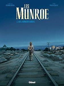 Livres Couvertures de Les Munroe - Tome 03