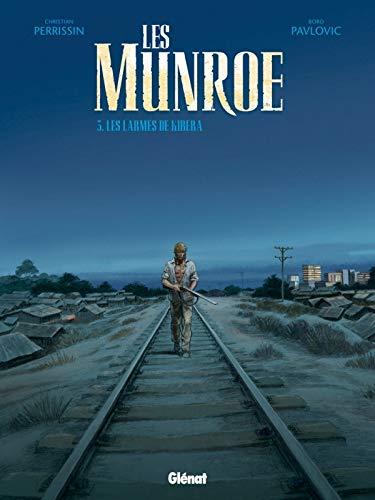Les Munroe - Tome 03