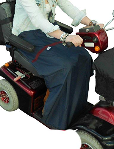 Free to move Beinschutzdecke Deluxe Elektromobil/Rollstuhl
