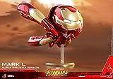 Hot Toys Avengers Infinity Wars Iron Man Mark L Super Thruster Version