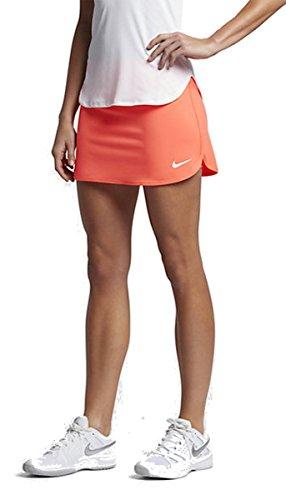 NIKE W Nkct Skirt Pure Falda de Tenis, Mujer
