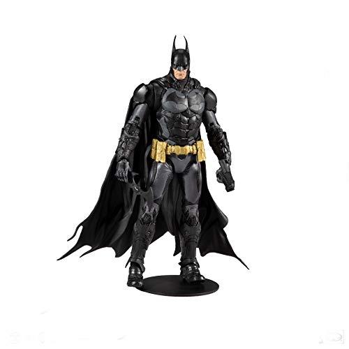 McFarlane Toys DC マルチバース バットマン:バットマン:アーカムナイト 7インチ アクションフィギュア マルチカラー (15341-5)