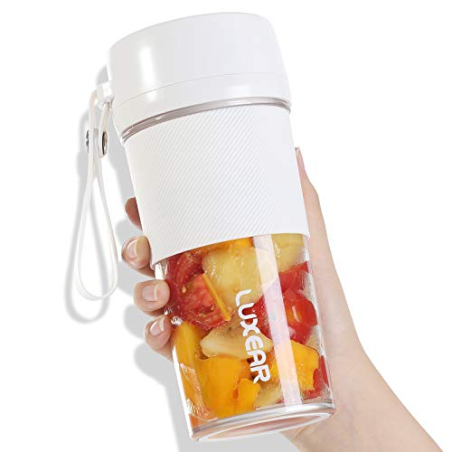 LUXEAR Portable Blender for...