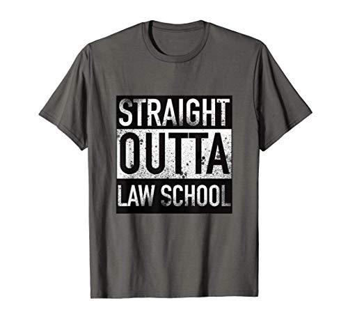 Avvocato avvocato studente esame di stato tirocinante Maglietta