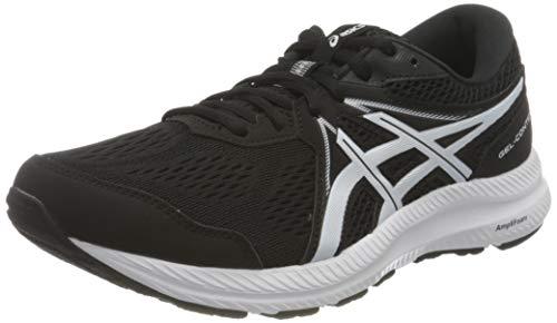 Asics Gel-Contend 7, Road Running Shoe...