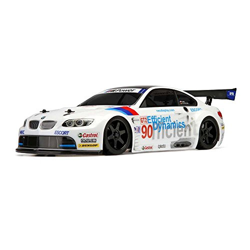 HPI Racing 1:10 Modellauto Elektro Straßenmodell M3 GT2 4WD Sprint 2 RtR 2.4 GHz