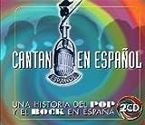 Una Historia Del Pop...Cantan Español
