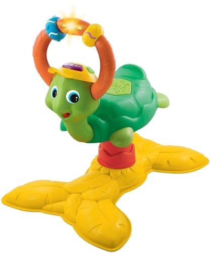 Vtech Baby 80-106304 - Tierspaß Schildkröte
