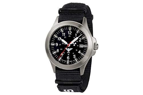 KHS Tactical reloj hombre Platoon Titan KHS.PT.NXT7