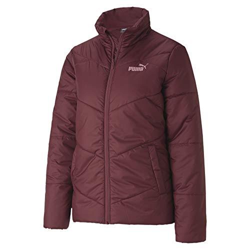 PUMA Unisex-Adult Nike Sportswear Synthetic-fill Steppjacke, Dark Blau, L