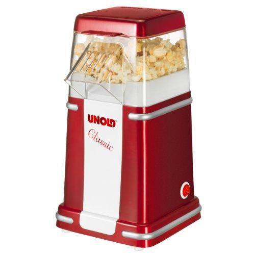 Unold Popcornmaschine Classic - 4