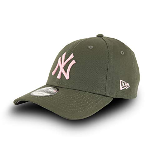 New Era Kappe New York Khaki