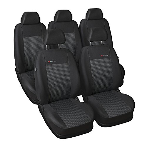 Maßgefertigte Autositzbezüge Sitzschoner Schonbezüge Sitzauflagen Autositzbezug