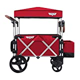 Product Image of the Keenz Stroller Wagon – 7S Pull/Push Wagon Stroller – Safe and Secure Baby...