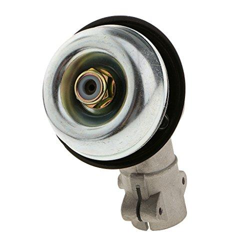 9 Spline Reductor Cabeza de Engranaje 26mm Caja de Cambios Cortadora de Césped Cepillo Condensadores