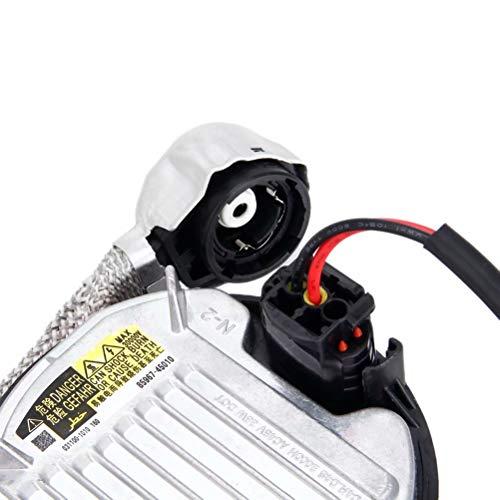 Ballast HID pour phares xénon 85967-45010 DDLT004 8110760F10 KDLS001
