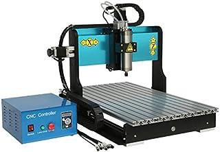 JFT CNC 3040 800w+ 3 Axis +Usb Port+mach 3 CNC Router Engraving Drilling Milling Machine Engraver