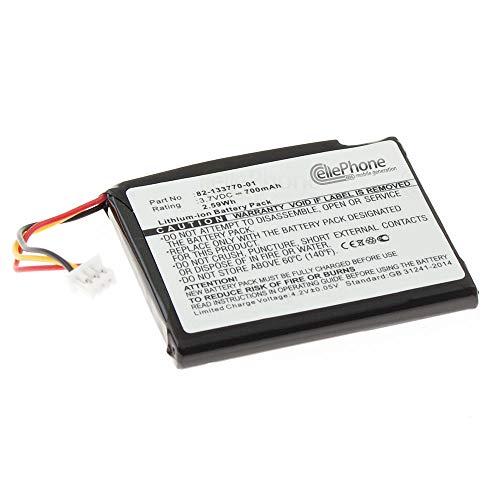 cellePhone Akku Li-Ion kompatibel mit Motorola CS3070 / CS3300 (Ersatz für 82-133770-01)