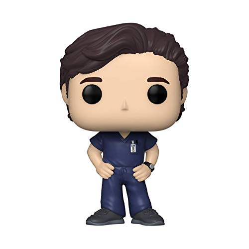 Funko Pop! TV: Grey's Anatomy - Derek Shepherd