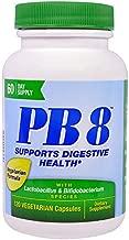 Nutrition Now Pb8 Acidophilus Veg, 120 ct