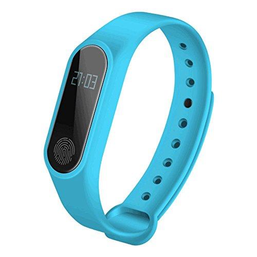 QAR Smart Armband Gezondheid APP Hartslagmeter IP67 Professionele Waterdichte Caller Herinnering smart horloge