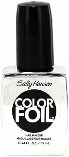 sally hansen colour foil