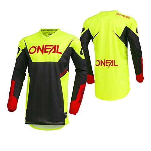 O'NEAL Oneal 001E-205 Fahrrad- und Motocross-Ausrüstung, Größe XL, Gelb