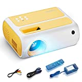 Mini Projector, Uyole Portable Video...