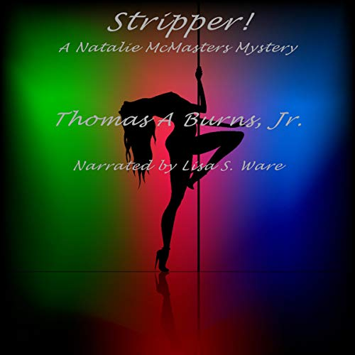 Stripper! cover art