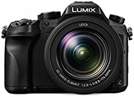 10% or More Off on Panasonic Camera and Lenses