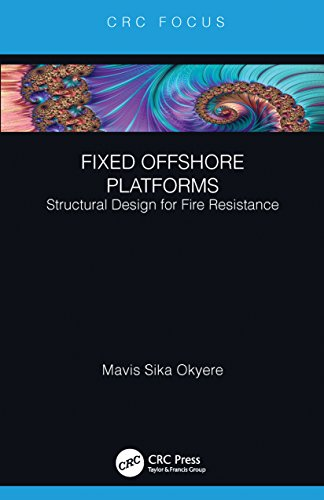 Fixed Offshore Platforms:Structural Design for Fire Resistance (English Edition)