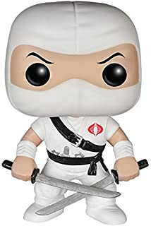 Funko POP TV: G.I. Joe - Storm Shadow Action Figure