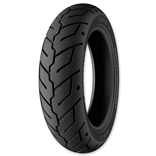 Sale!! Michelin Scorcher 31 Harley-Davidson Rear Motorcycle Tire 160/70B-17 (73V) - Fits: Harley-Dav...
