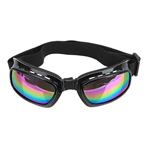 Gafas de ciclismo Gafas de ciclismo gafas de esquí anti deslumbramiento uv protección motocicletas gafas a prueba de viento a prueba de polvo gafas de sol a prueba de polvo deportes gafas de ciclismo