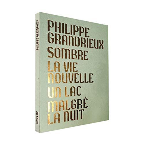 Philippe Grandrieux Coffret Intégrale des Films-Sombre, La Vie Nouvelle, Un lac, Malgré Le Nuit
